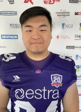 Paolo Zheng