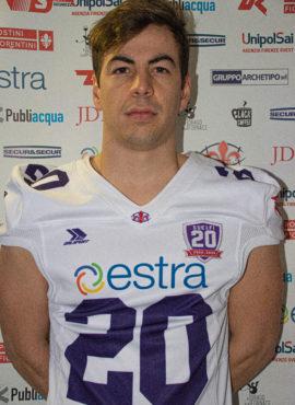 Martin Marcacci