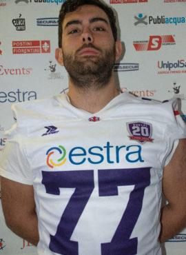 Riccardo Giachin