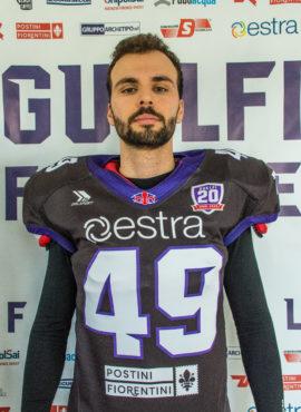 Alessio Gabellini