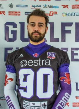 Fabio Santarnecchi
