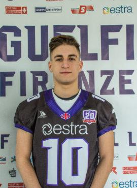 Riccardo Agosti