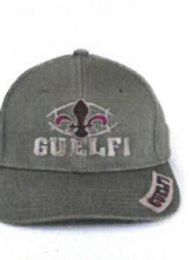 Snapback Guelfi – Green