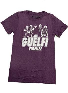 T-Shirt Italian Bowl Guelfi Firenze