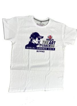"""T-Shirt """"The Art of Coaching"""""""