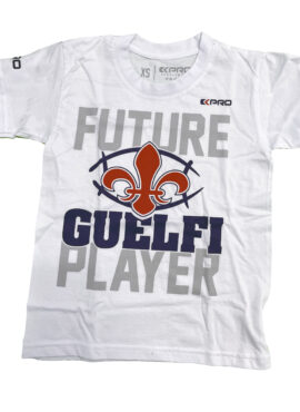 T-Shirt Kids Guelfi Player