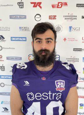 Matteo Palomba