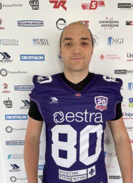 Matteo Dazzani