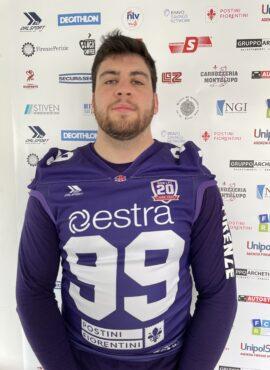 Marco Taddia